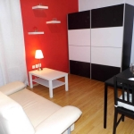 Apartments Bratislava for rent -