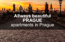 Apartments Prague city centre